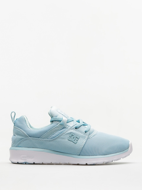 Boty DC Heathrow (light blue)