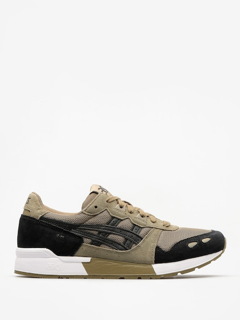 Boty ASICS Tiger Gel Lyte (aloe/black)
