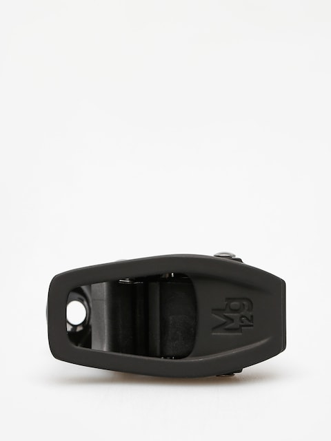 Drake Toe Buckle Mg 12 (black)