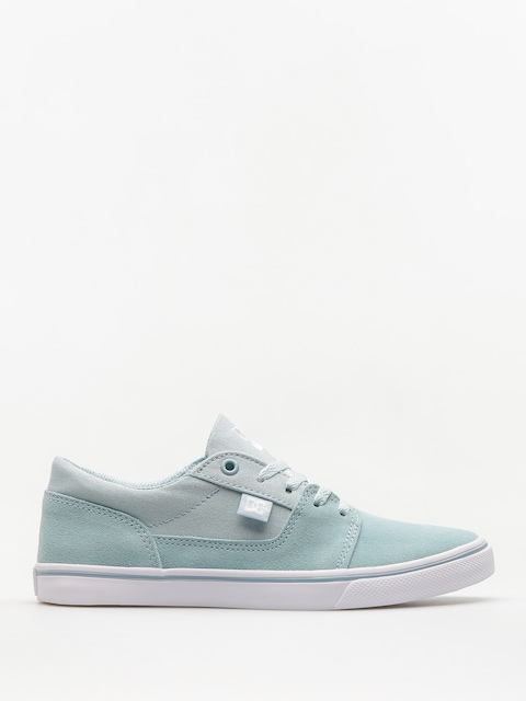 Boty DC Tonik (light blue)