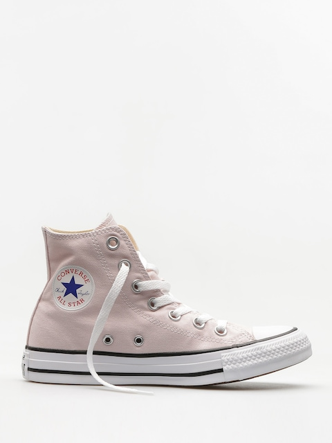 Tenisky Converse Chuck Taylor All Star Hi (barely rose)