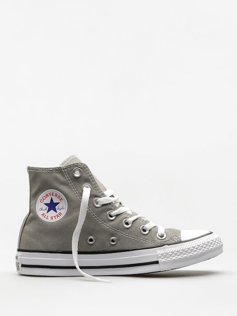Tenisky Converse Chuck Taylor All Star Hi (dark stucco)