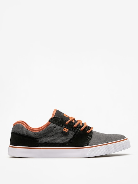 Boty DC Tonik Se (black/copper)