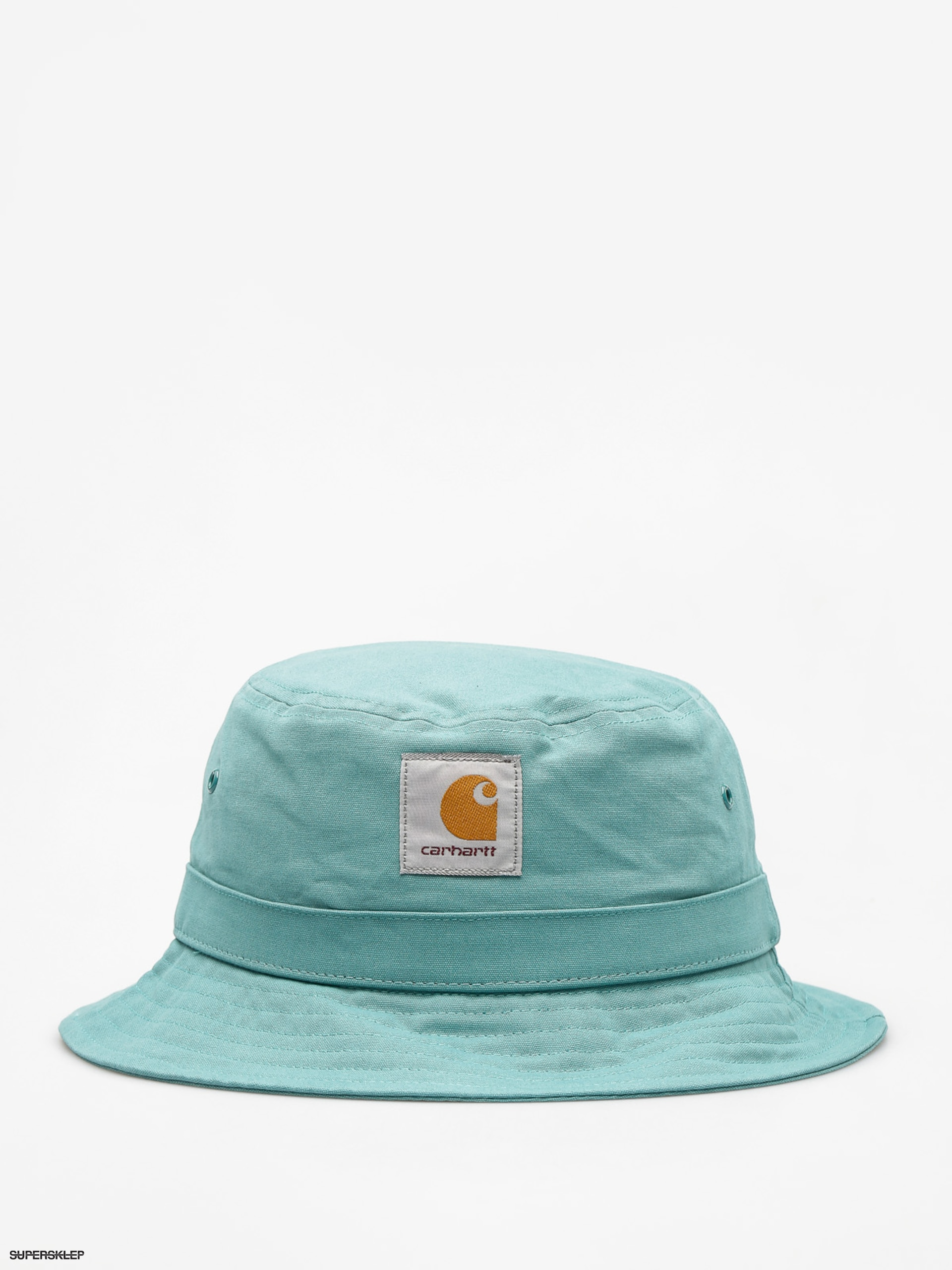 Klobouk Carhartt Watch Bucket (soft teal)