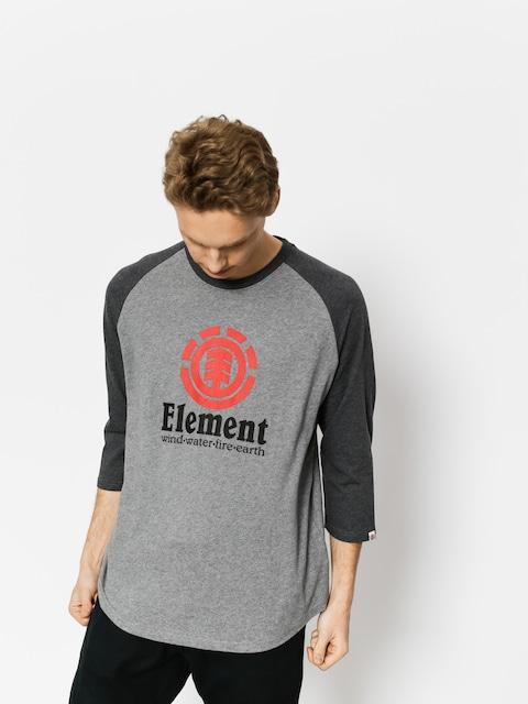 Tričko Element Vertical Raglan Qtr