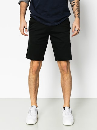 Kraťasy RVCA Weekend Stretch (black)