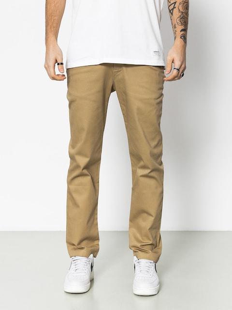 Kalhoty adidas Adi Chino Pants (hemp)
