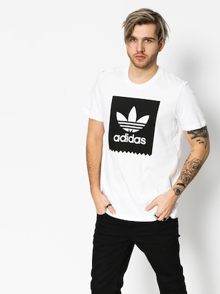 Triu010dko adidas Solid Bb (white/black)