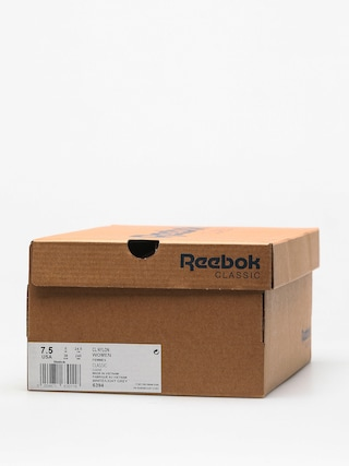 Reebok Tenisky Classic Nylon Wmn (white/light grey)
