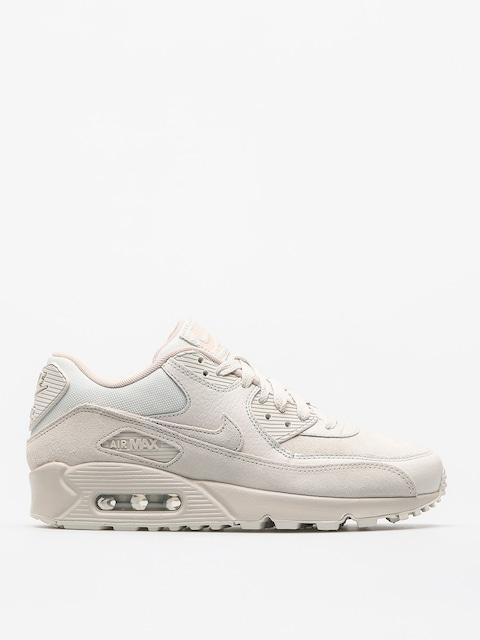 Boty Nike Air Max 90 Premium (light bone/string)