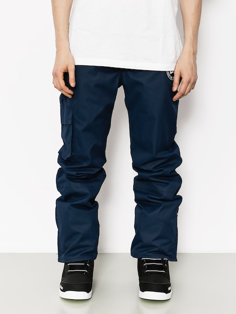 Snowboardové kalhoty  Westbeach Devotion Pant Wmn (ultramarine)