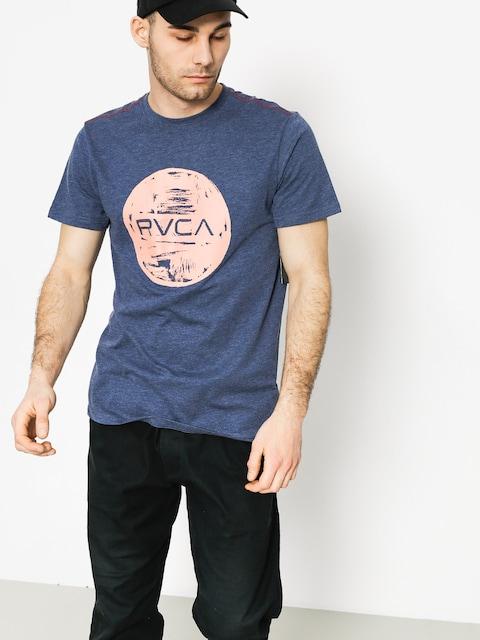 Tričko RVCA Rvca Motors (dark denim)