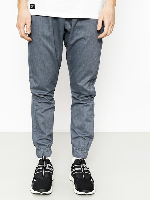 Kalhoty Quiksilver Fonic (ombre blue heather)