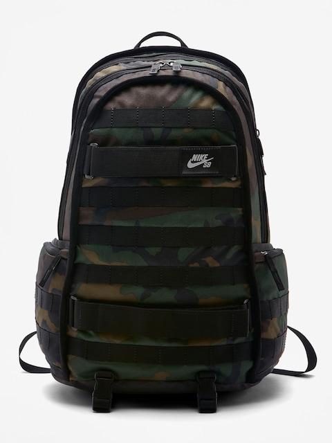 Batoh Nike SB Rpm Graphic (iguana/black/black)