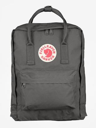 Batoh Fjallraven Kanken (super grey)