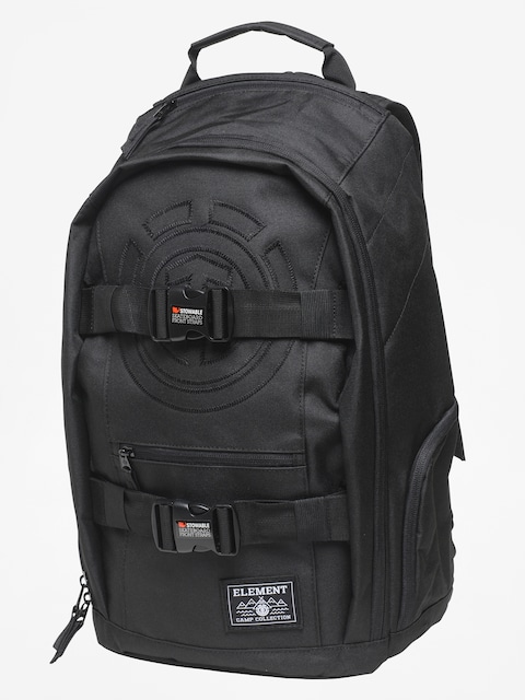 Batoh Element Mohave (all black)