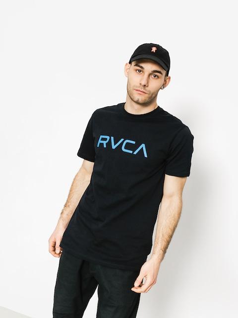 Tričko RVCA Big Rvca (black)