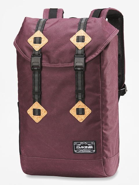 Batoh Dakine Trek II 26L (plum shadow)