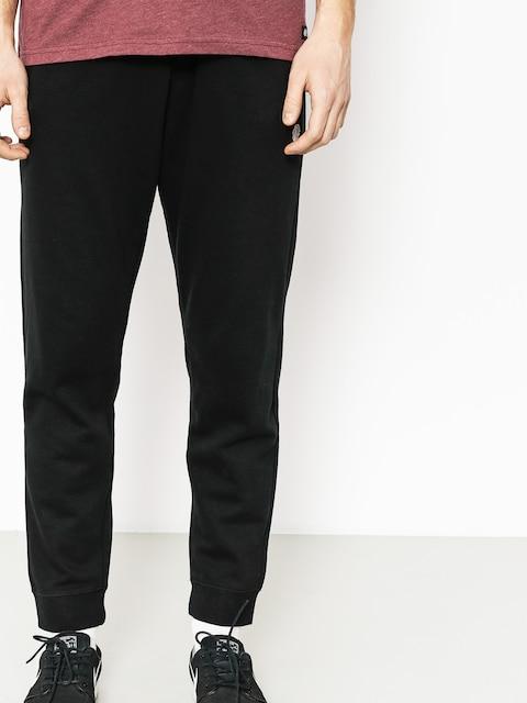 Kalhoty Element Cornell (flint black)