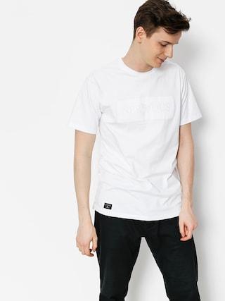 Tričko Nervous Brandbox (white)