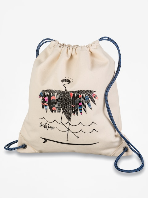 Batoh Dakine Paige 10L Wmn (lizzy flamingo)
