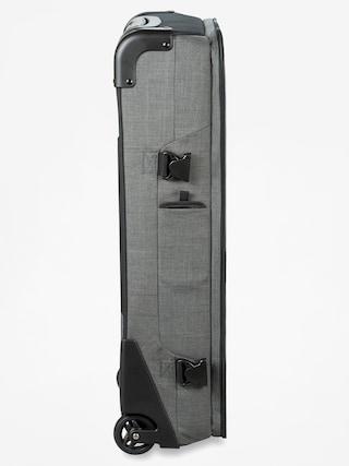 Kufr Dakine Split Roller (black 110l)