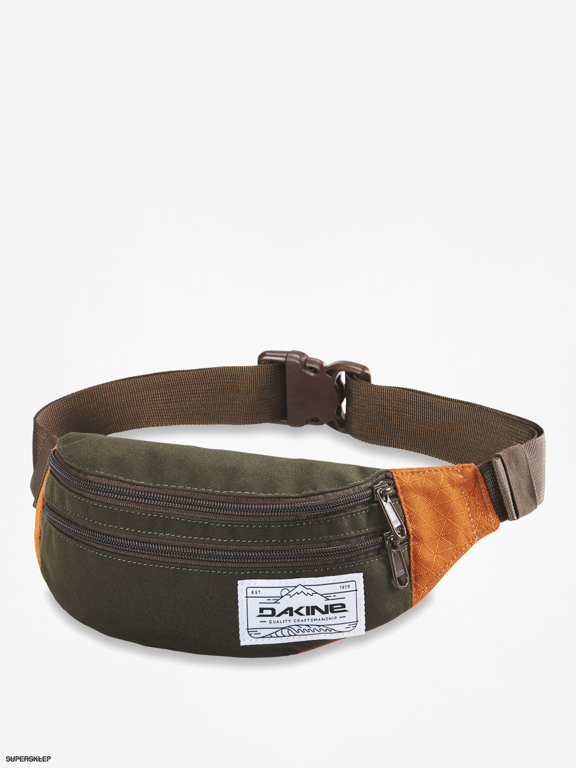 Ledvinka Dakine Classic Hip Pack (timber)