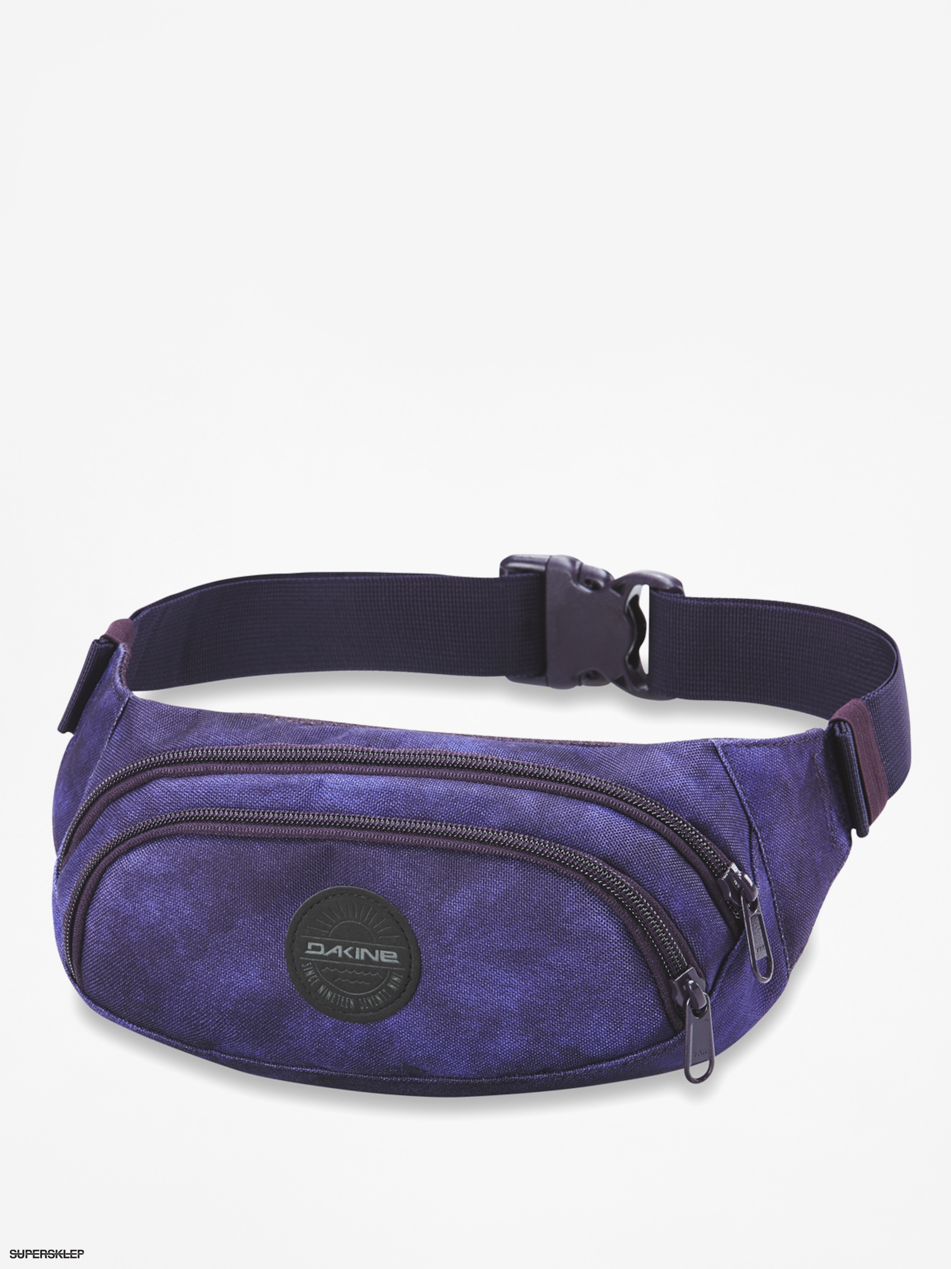 Ledvinka Dakine Hip Pack (purple haze)