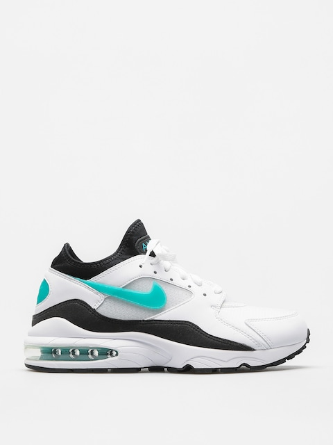 Boty Nike Air Max 93 (white/sport turq black)