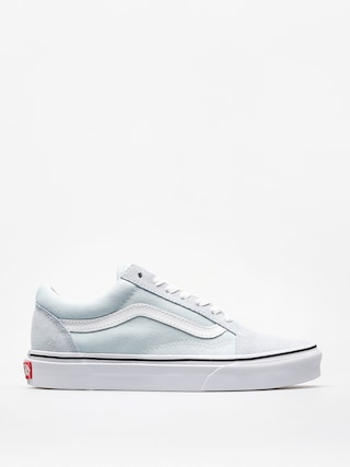 Boty Vans Old Skool (baby blue/true white)