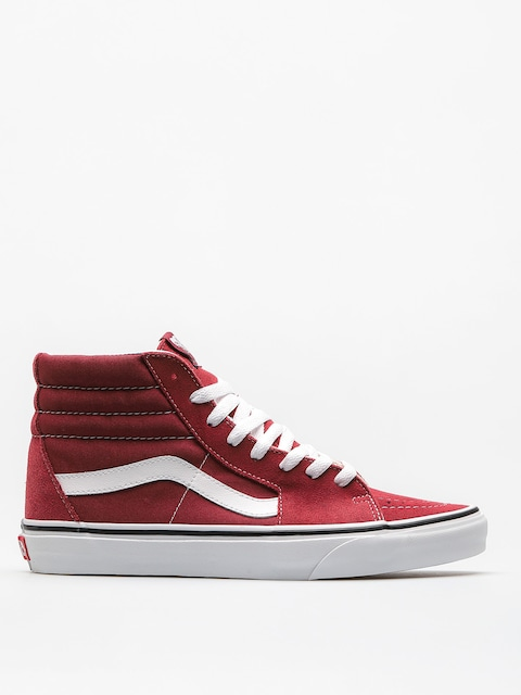 Boty Vans Sk8 Hi (apple/butter/true/white)