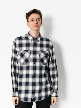 Košile Carhartt Huck Ls (huck check navy)