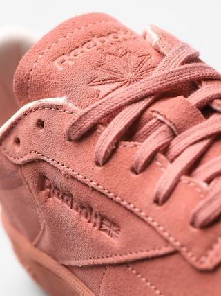 Boty Reebok Club C 85 Nbk Wmn (chalk pink/pale pink)