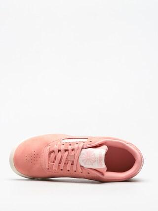 Boty Reebok Princess Woven Emb Wmn (sweet pink/chalk)