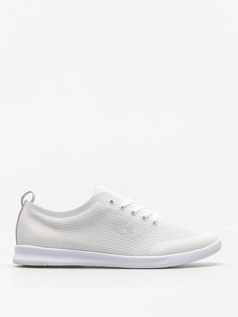 Boty Lacoste Avenir 118 1 Wmn (white/light blue)