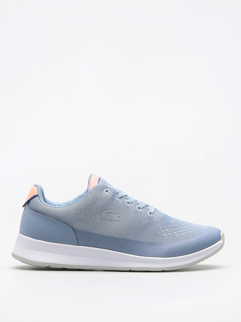 Boty Lacoste Chaumont 118 3 Wmn (light blue/light pink)