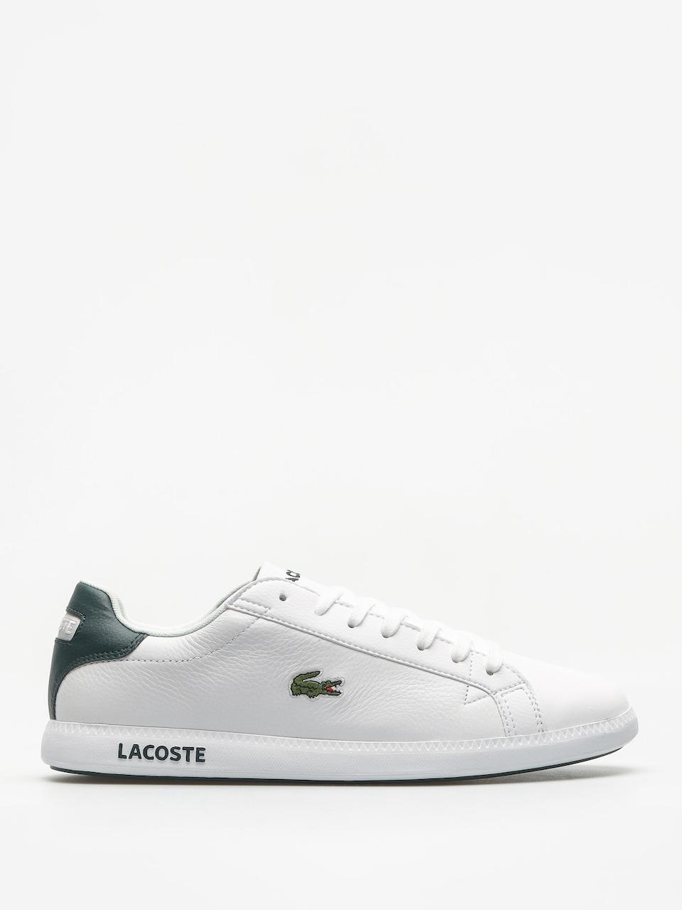 lacoste graduate lcr3 bílý online store