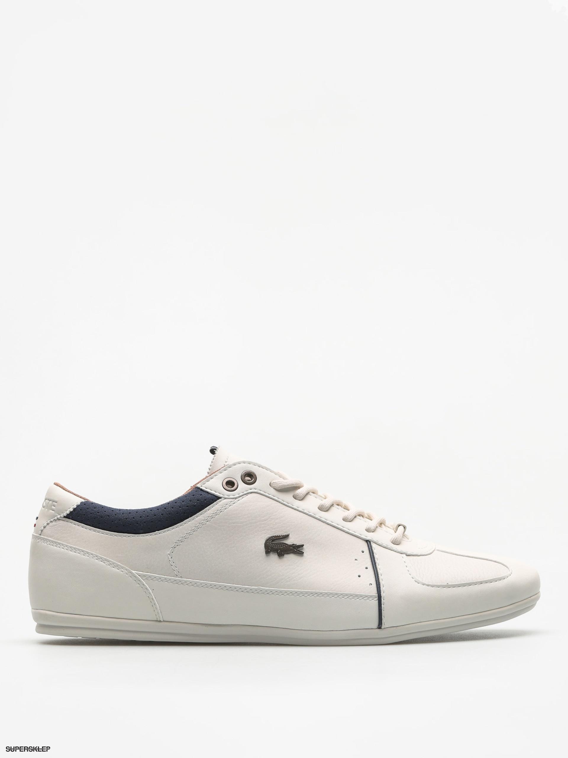 Boty Lacoste Evara 118 1 (off white navy) 0dcf9c818a