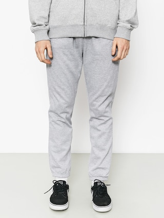 Kalhoty DC Rebel (grey heather)
