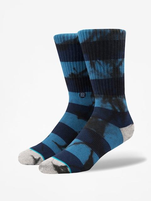 Ponožky Stance Wells (blue)
