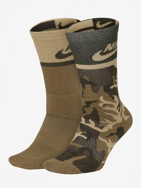 Ponožky Nike SB Energy Crew 2pk (multi color)