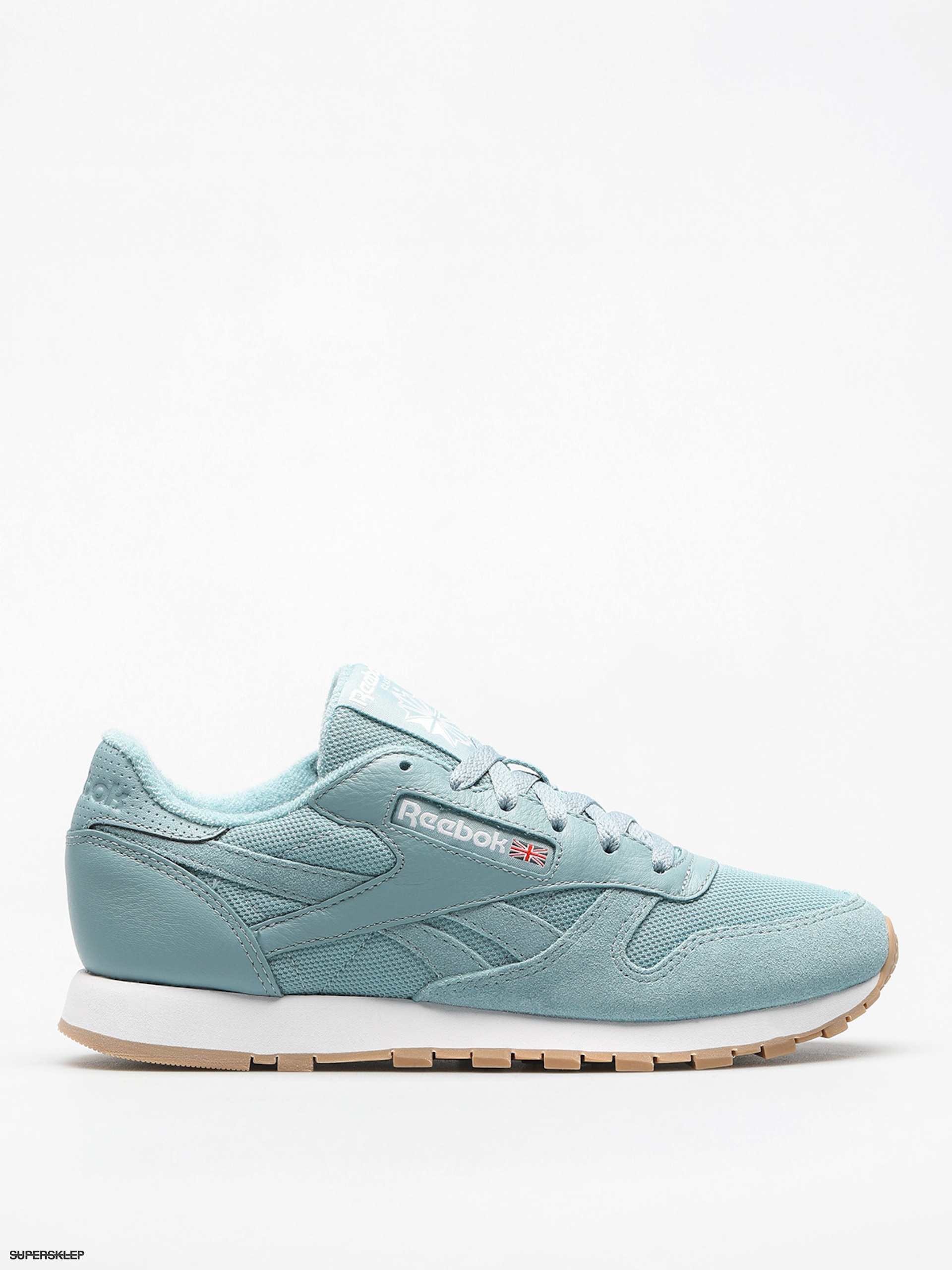 Boty Reebok Cl Leather Estl Wmn