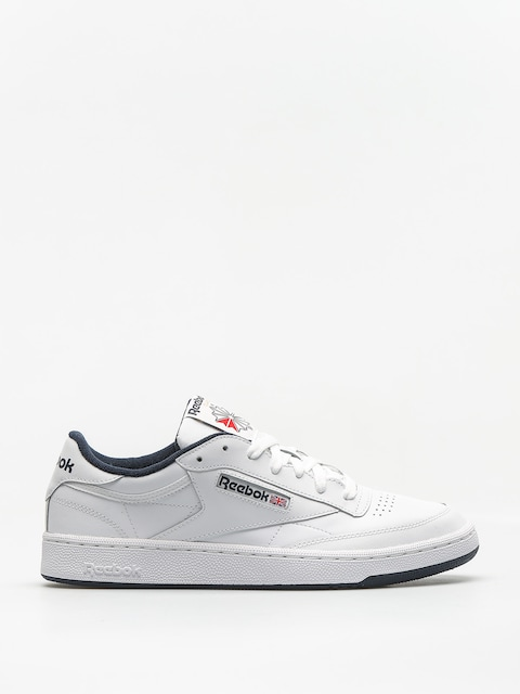 Boty Reebok Club C 85 (white/navy)