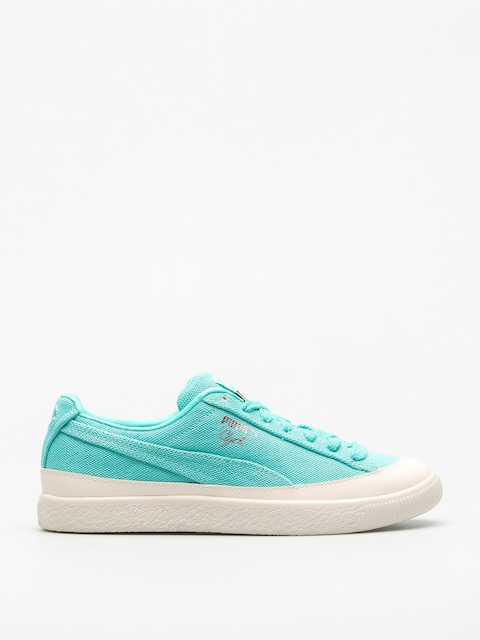Boty Puma Clyde Diamond (diamond blue/diamond blue)