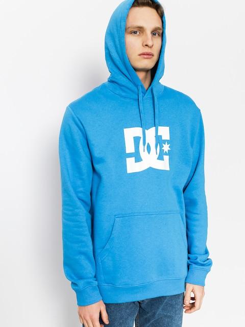 Mikina s kapucí DC Star HD