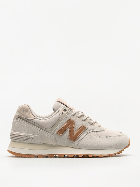 Boty New Balance 574 Wmn (moonbeam)