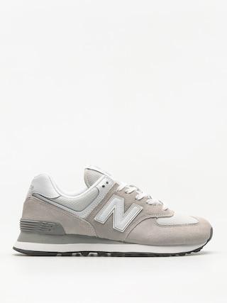 Boty New Balance 574 Wmn (white)