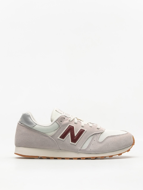 Boty New Balance 373 (off/white)