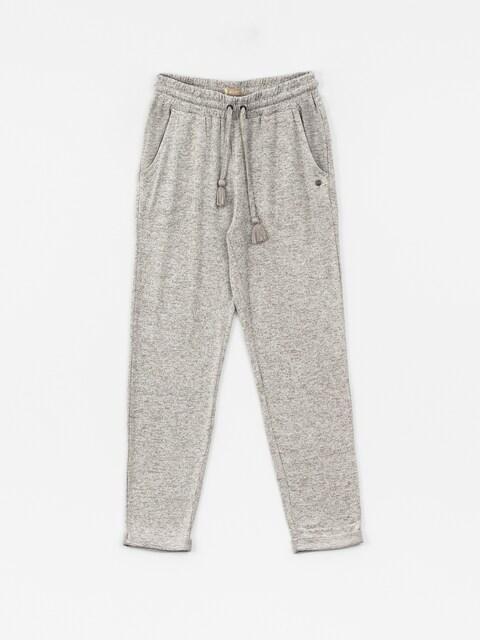 Kalhoty Roxy Cozy Chill Wmn (heritage heather)