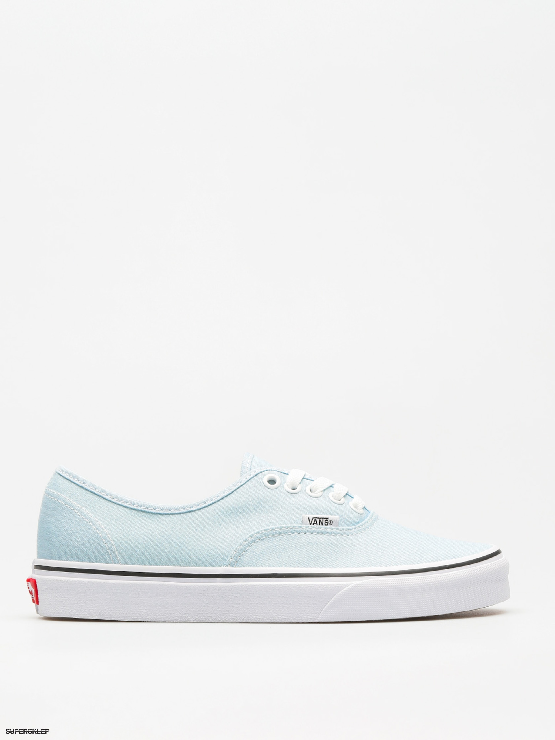 Boty Vans Authentic (baby/blue/true/white)